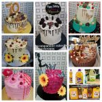 Incomparable Cakes