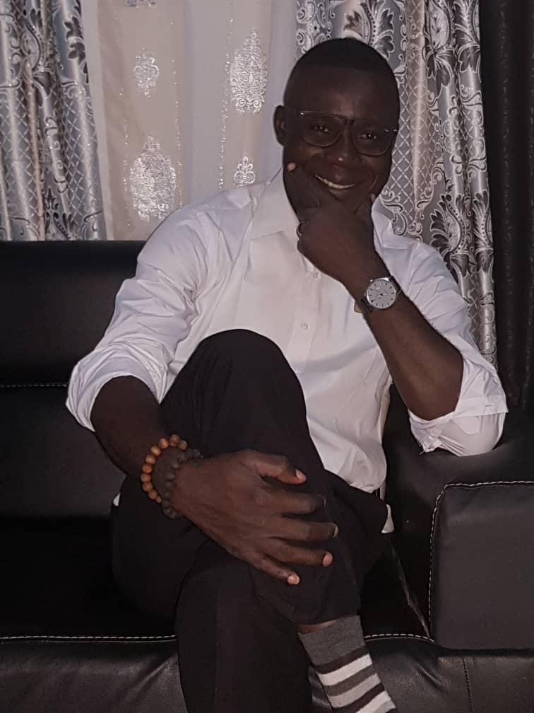 PoTW: Femi Julius Ademilua