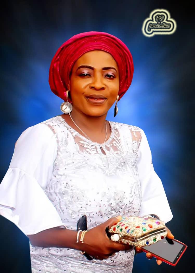 PoTW: Adenike Bello Ogunsolu