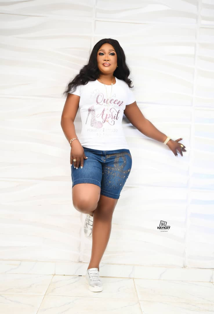 PoTW: Dare Ayoola Esther